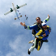 Your First Skydive in Philadelphia